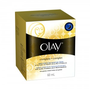 Olay Yellow