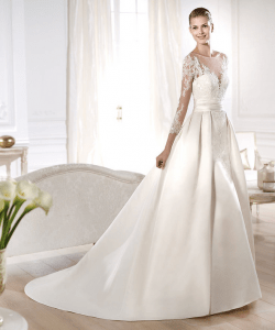 Pronovias_apple