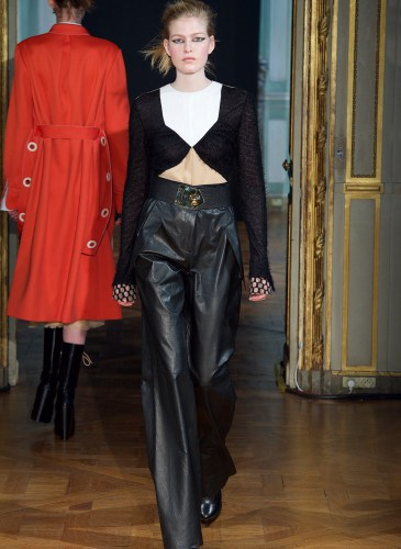VERONIQUE LEROY FW15 17