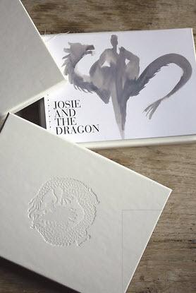 Josie Natori Book