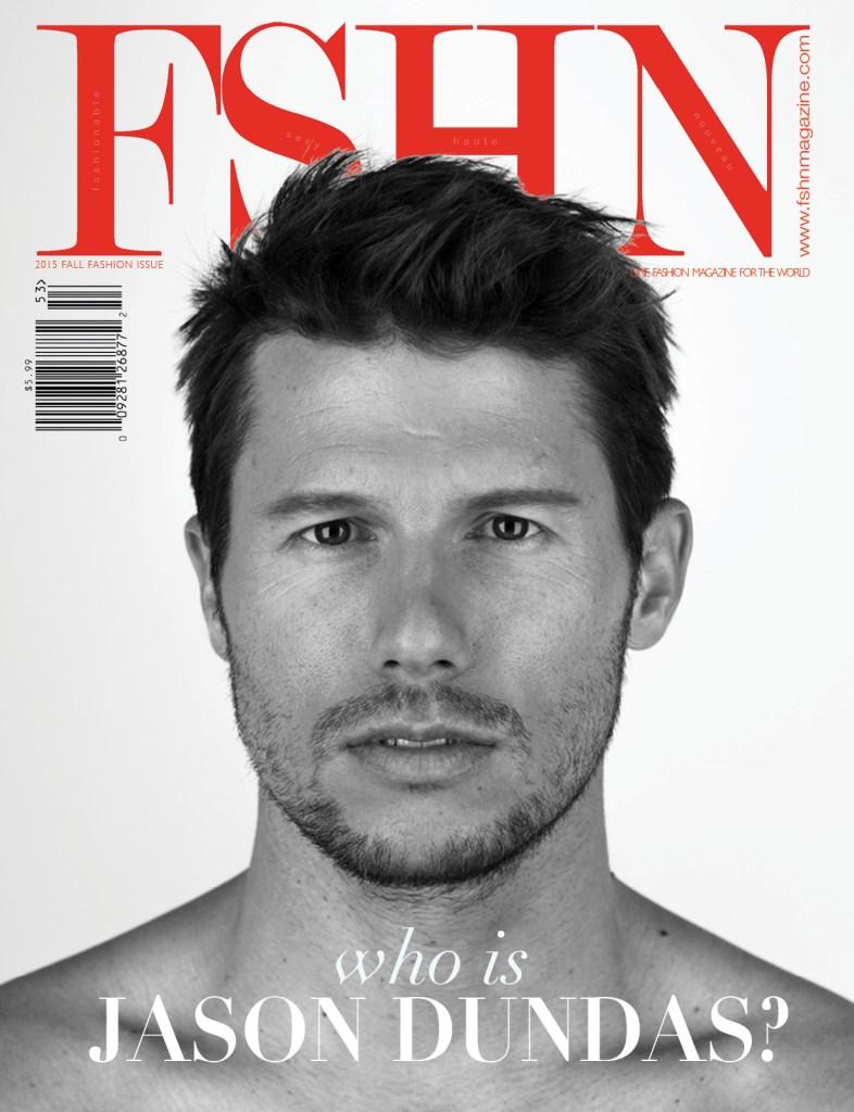 FSHN – 2015 Fall Fashion Issue