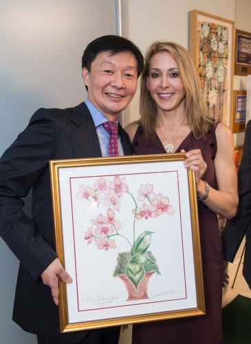 Dr. Albert W. Chow Newly Redesigned And Expanded Surgical Center
