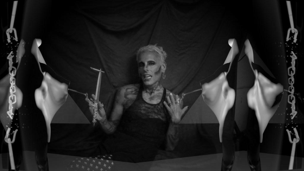 ARTIST SPOTLIGHT: Tobias Hawkins