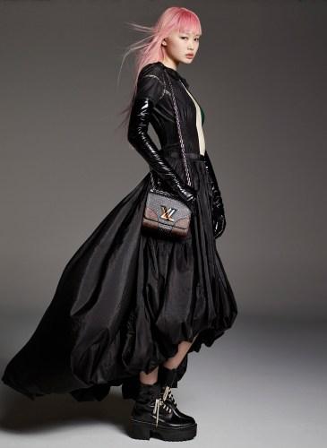 Louis Vuitton Pre-Fall 2016 Collection