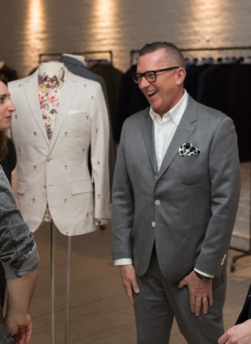 INDOCHINO Summer Collection Preview (60)