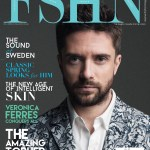 FSHN - 2016 Spring Fashion Issue