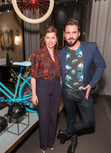 THE STORE: San Francisco Launch of Martone Cycling