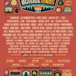 Outsideland's music and arts festival