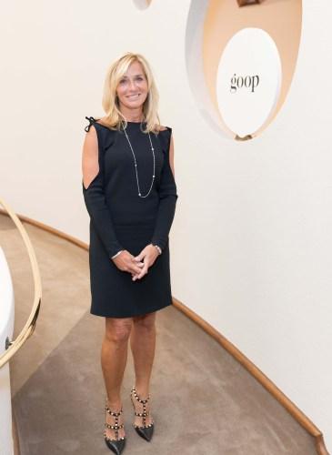Gwyneth Paltrow launches San Francisco's goop