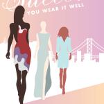 Dress for Success SF Gala 2016 Invitation 1