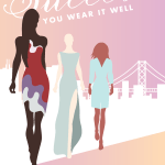 Dress for Success SF Gala 2016 Invitation 1