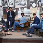 Tod's SS17 Men's Collection