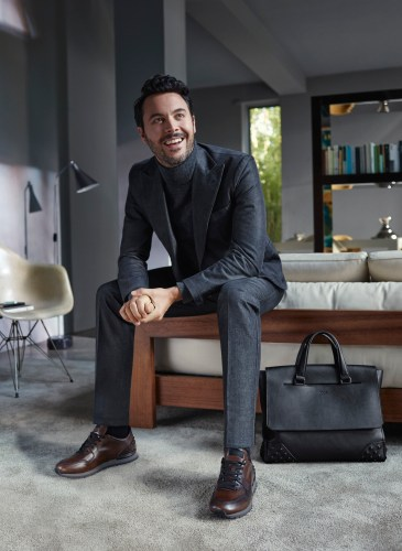 Tods Mens Campaign AW1617