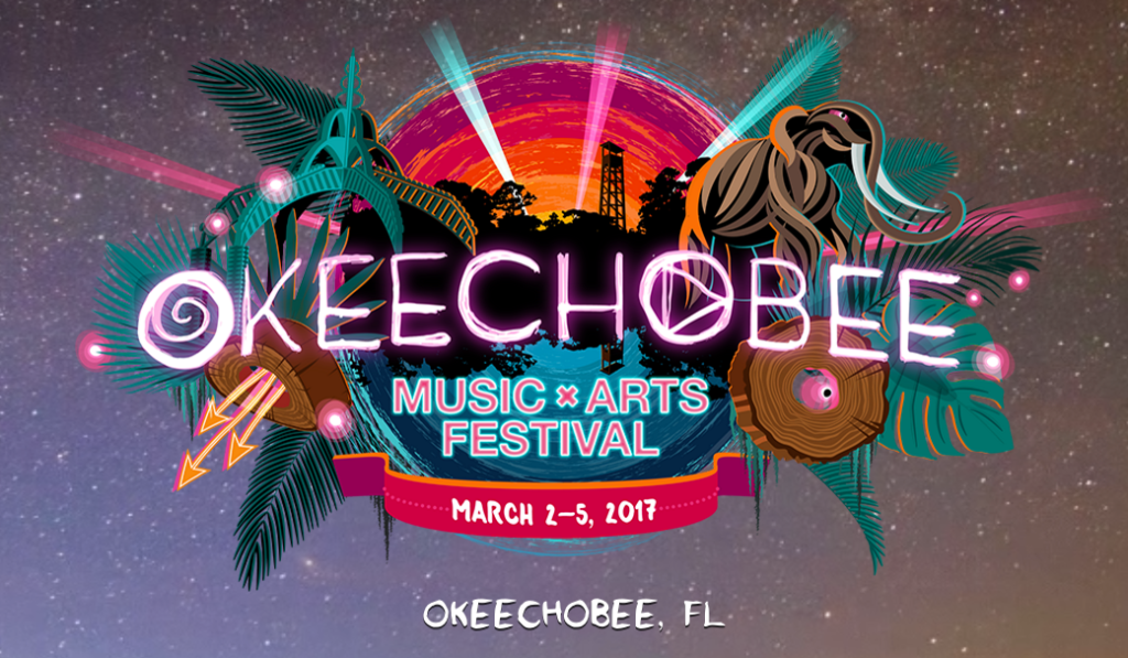 Okeechobee Music & Arts Festival Returns To Florida For A Second Year!