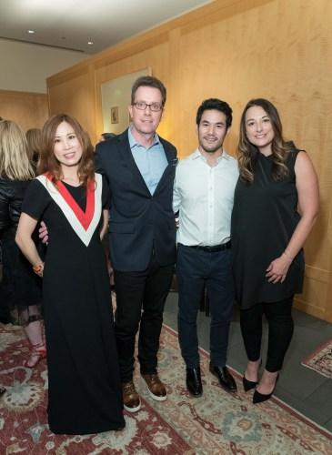 Asian Art Museum and Saks Fifth Avenue Celebrate Altuzarra