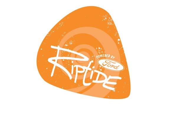 Riptide Music Festival Announces Initial Artist Lineup