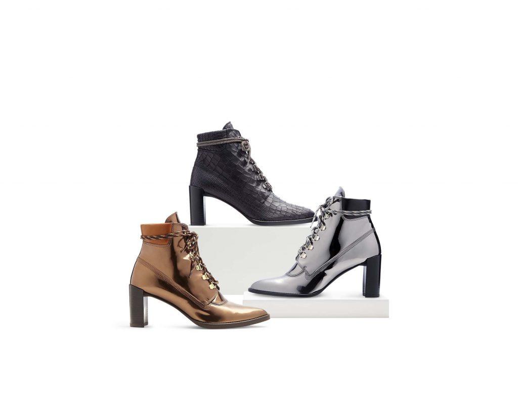 Gigi x Stuart Weitzman Boot