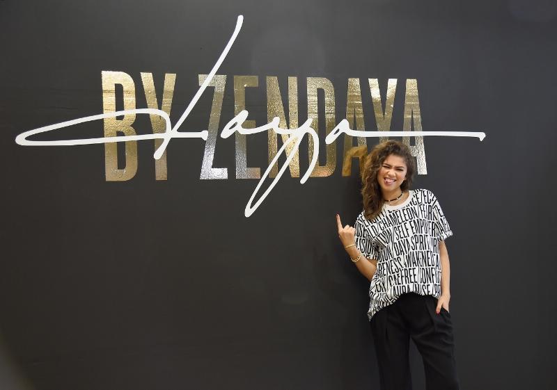 Zendaya Launches Daya by Zendaya