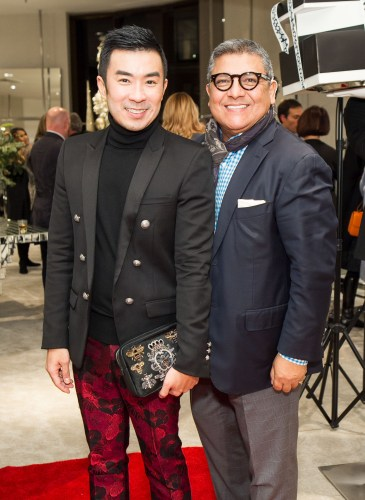 Saks Fifth Avenue Private Shopping Night