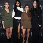 Vera Wang LOVE Holiday Cocktail Soiree