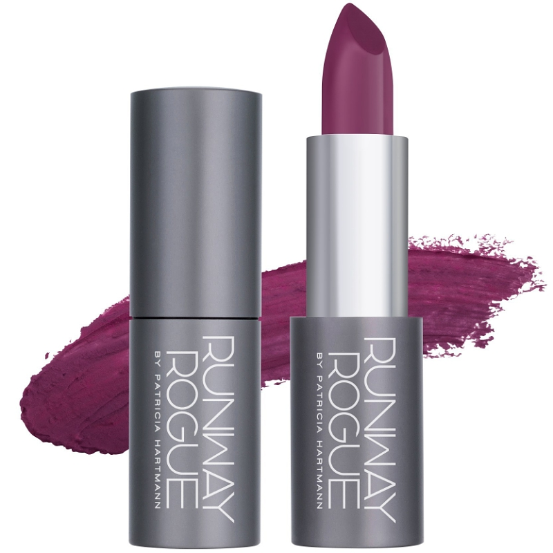 "90's Supermodel Launches ""Runway Rogue"" Cosmetics Line"