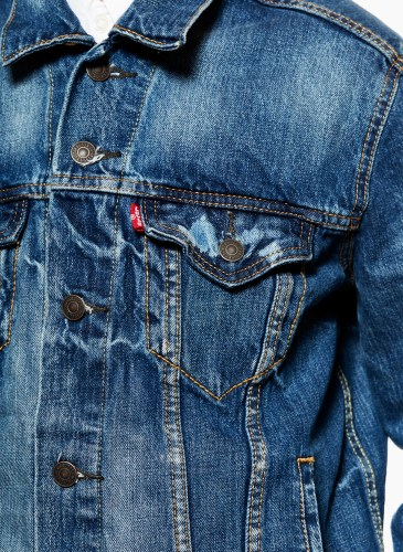 Kinfolk x Levis Denim