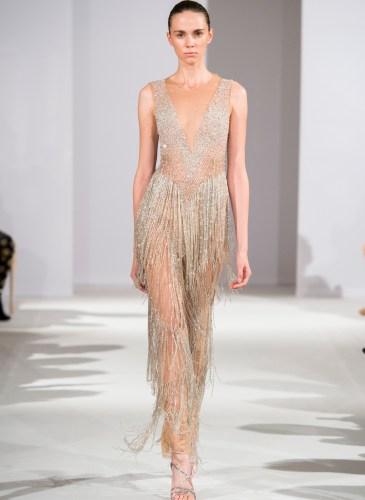 Celia Kritharioti Haute Couture S/S 2017