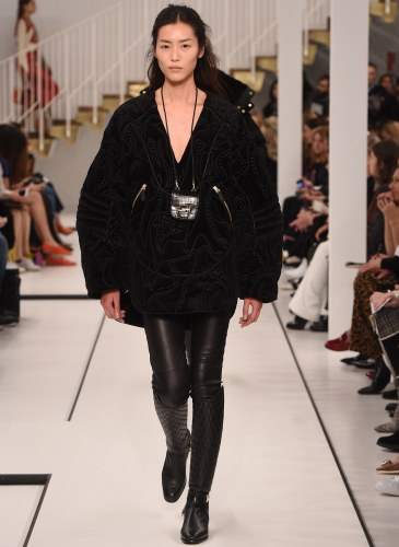 Tod's AW 2017 - Look 37