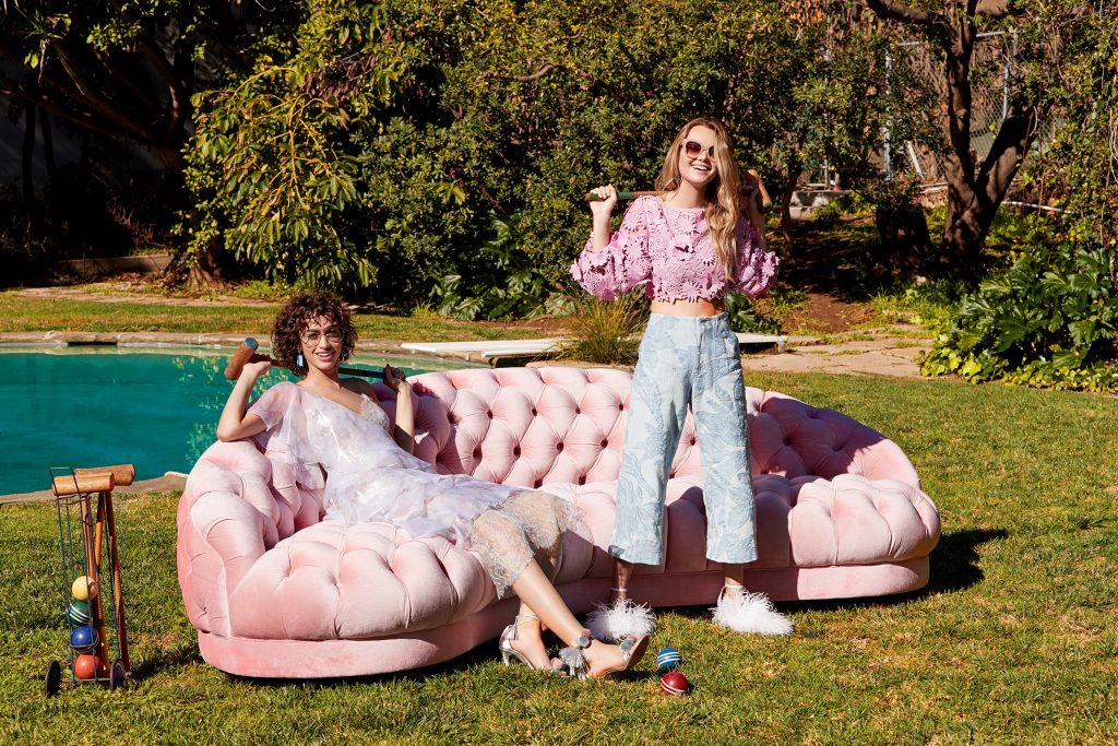 Shopbop Spring 2017 Campaign