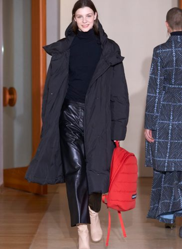 Marimekko FW17 - Look 17