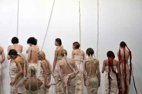 Tod's - Milan Fashion Week FW17 © Brian George