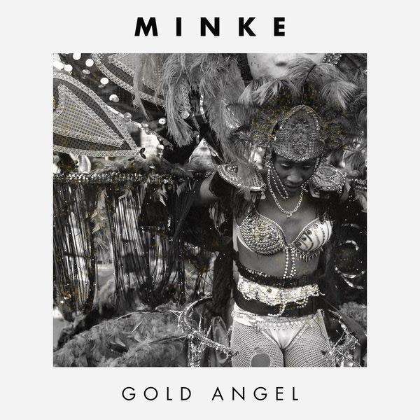 "Minke Unveils Her Addictive Debut Single ""Gold Angel"""