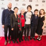SFFILM Festival Arrivals: The House of Tomorrow