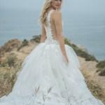 Sabrina Dahan SS 2018 - Corinne