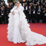 """Ismael's Ghosts (Les Fantomes d'Ismael)"" & Opening Gala Red Carpet Arrivals - The 70th Annual Cannes Film Festival"