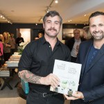 "Hudson Grace Book Signing - Nick Voulgaris III and Douglas Friedman ""The Seaside House: Living on the Water"""