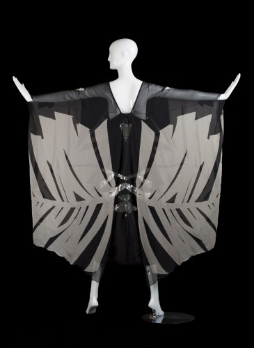 Night Fever - Michaele Vollbracht_front_Courtesy of the Texas Fashion Collection