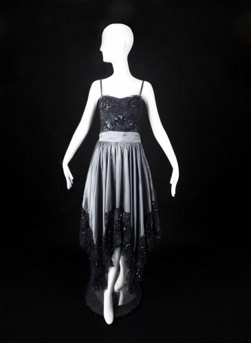Night Fever - Yves Saint Laurent_Courtesy of Vintage Martini