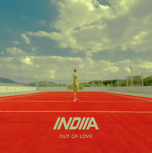 "INDIIA Shares Debut Single ""Out Of Love"""