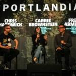 Portlandia Panel
