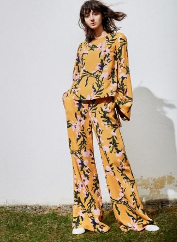 Marimekko Pre-Spring 2018 Collection