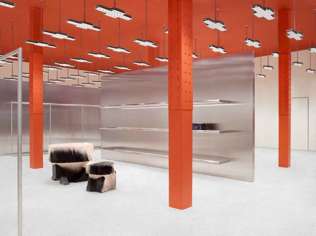 Acne Studios San Francisco 1
