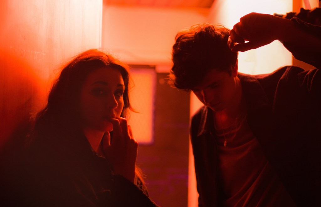 """Scottish Duo LOVE SICK Shares Twisted New Song """"Bullet"""""""