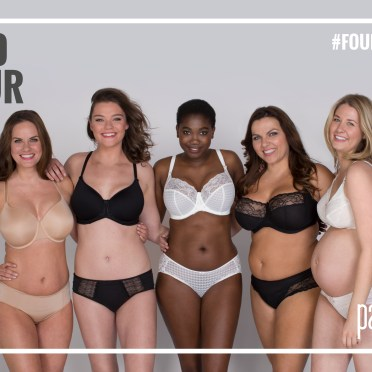 """Panache Launches """"Find Your Fit"""""""