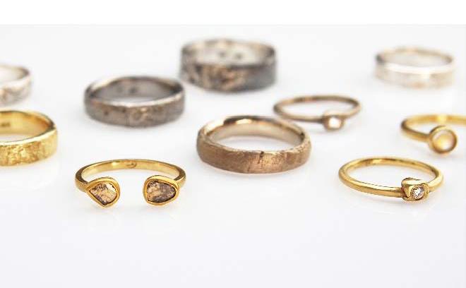Maya Kini Jewelry Trunk Show