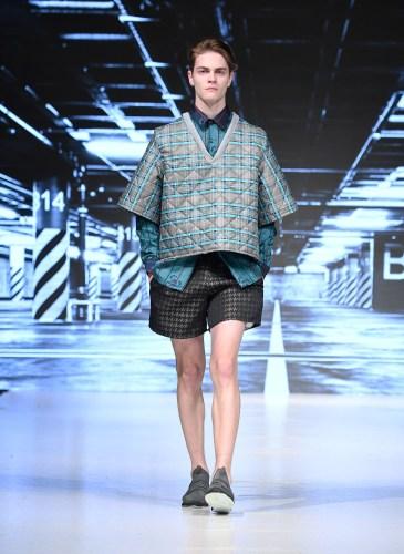 2018 Vancouver Fashion Week - Day 6
