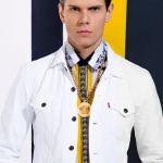 Alessandro Egger modeling