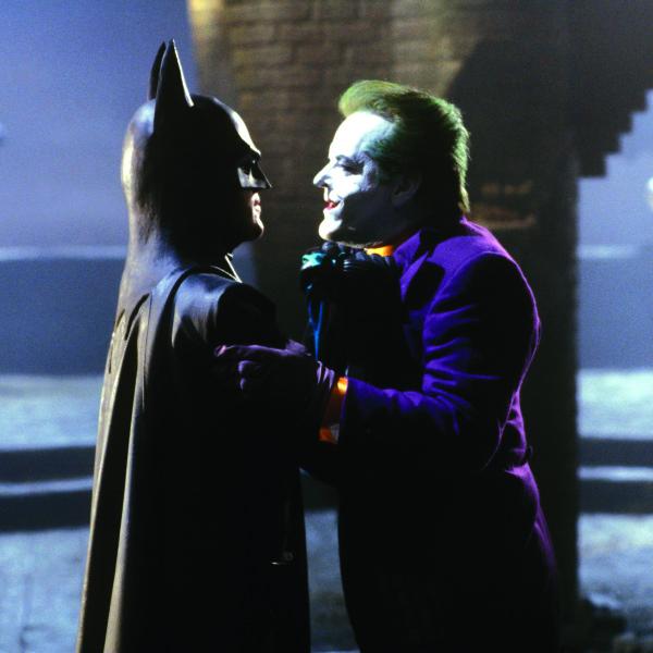 TIM BURTON'S BATMAN RE-IMAGINED WITH THE SF SYMPHONY…