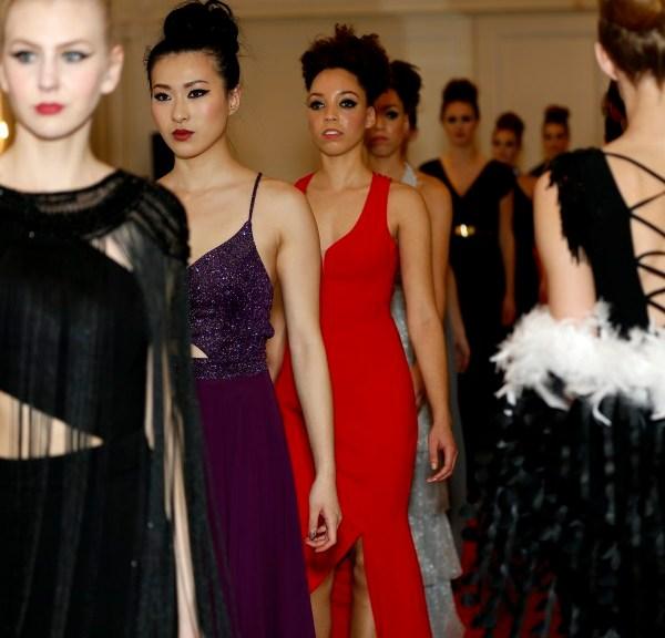 San Francisco Fashion Community Show