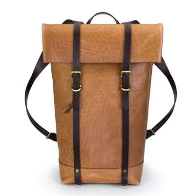 Ezra Arthur Keystone Backpack